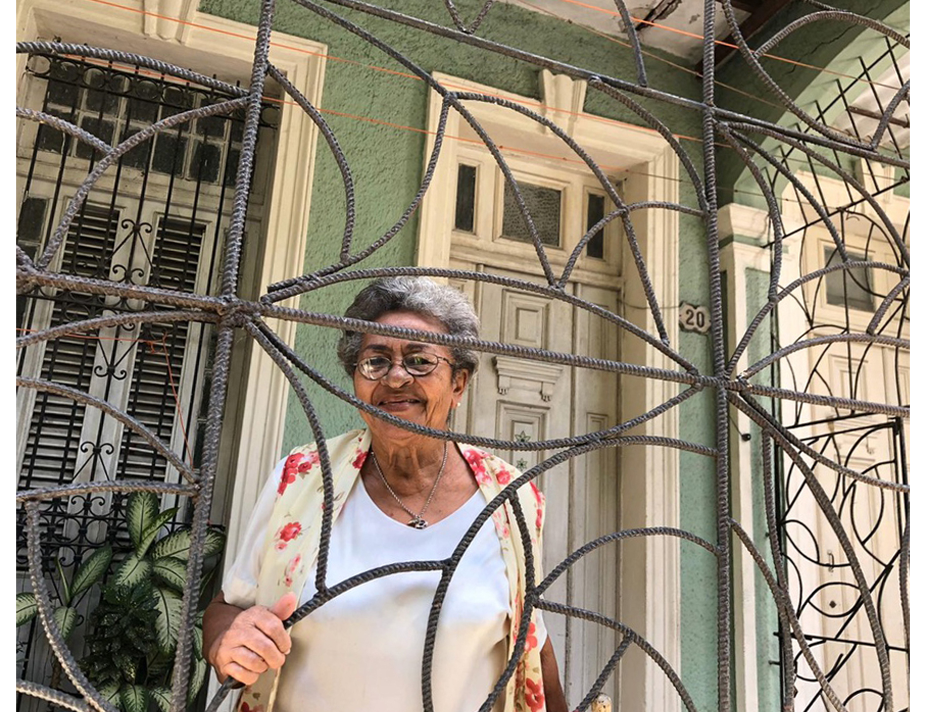 کوبا، جهانی بزرگ در کشوری کوچک
