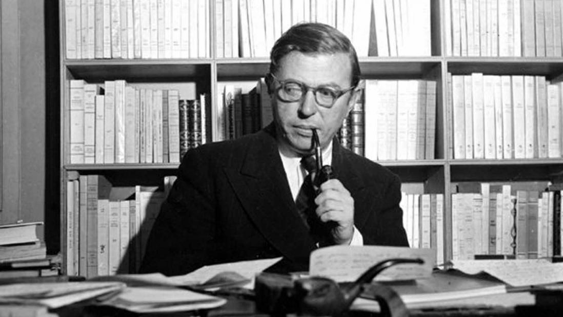 خیانت بزرگ: ژان-پل سارتر و اعراب