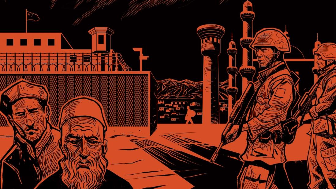 «اگر پایت به اردوگاهی باز شود، دیگر روی آزادی را نخواهی دید»: جنگ چین با مسلمانان