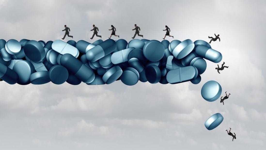 اقتصاد مواد مخدّر: آزادسازی یا مجازات مرگ