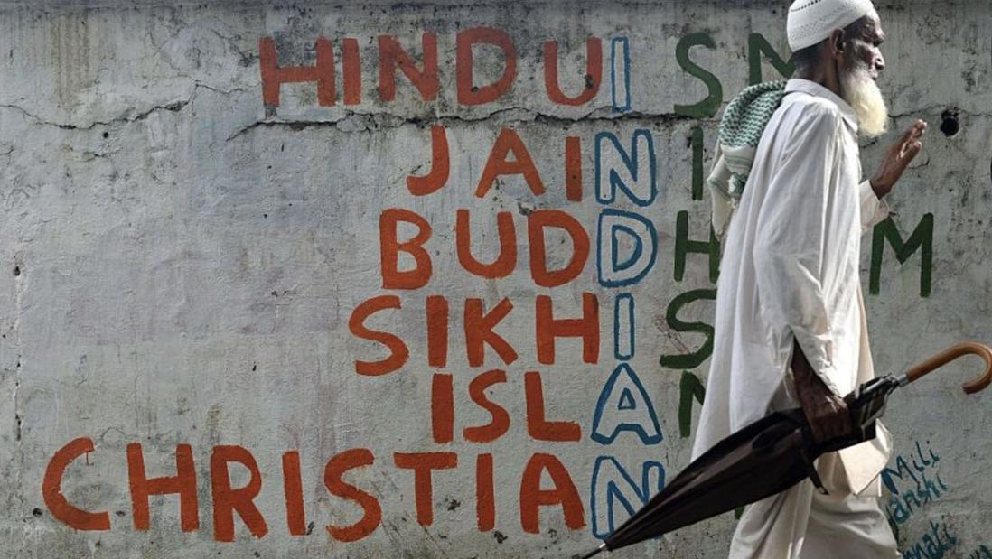 آیا خشونتهای مذهبی در جهان رو به رشد است؟   آسو