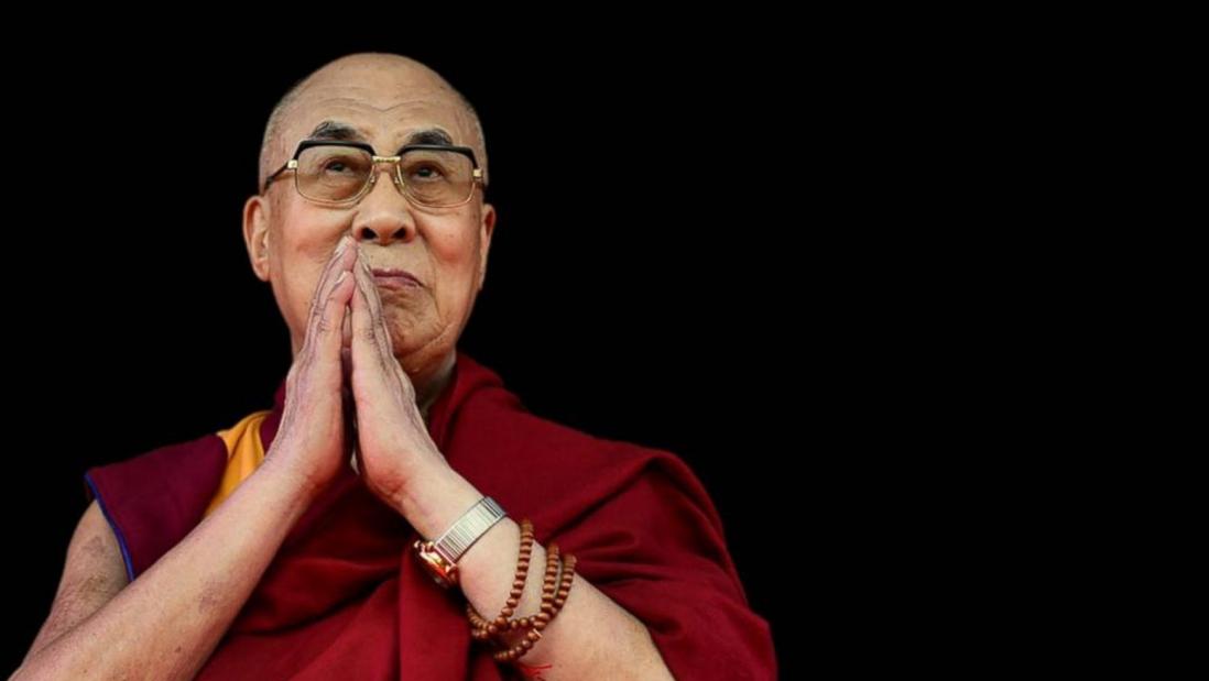 دالایی لاما، شصت سال در تبعید