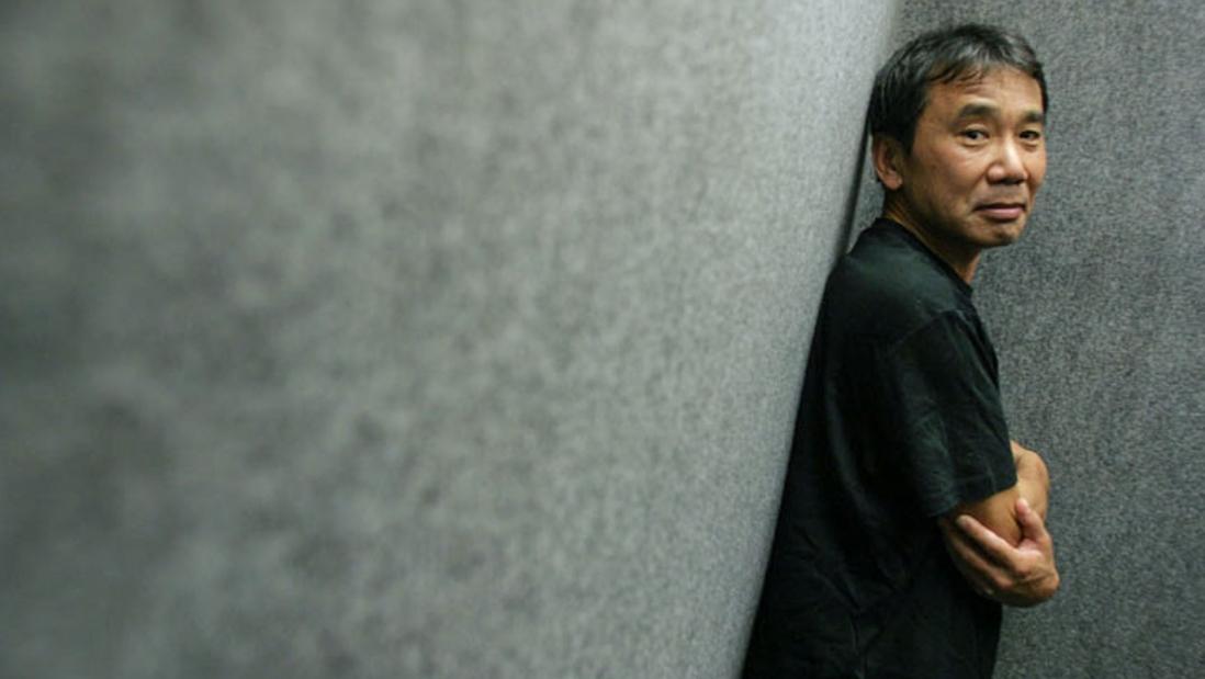 موراکامی: باید از تاریکی گذشت، تا به روشنایی رسید