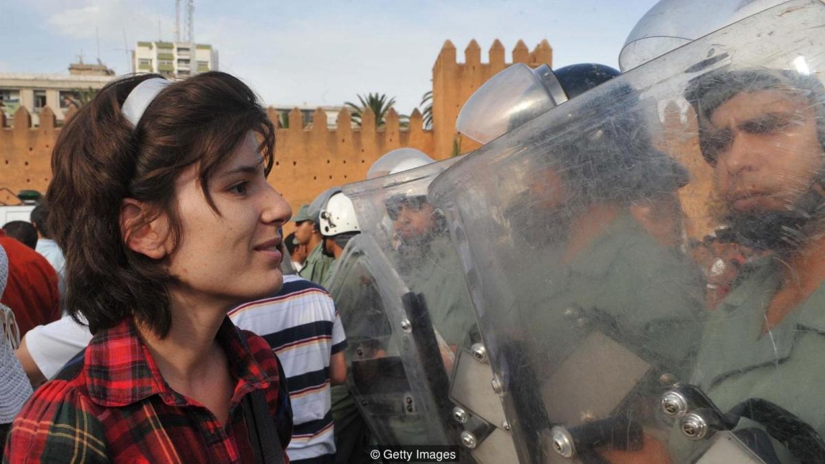 برای ایجاد تغییر سیاسیِ اساسی تنها کافی است که ۳.۵ درصد از جمعیت به طور فعال در اعتراضات خشونتپرهیز مشارکت کنند